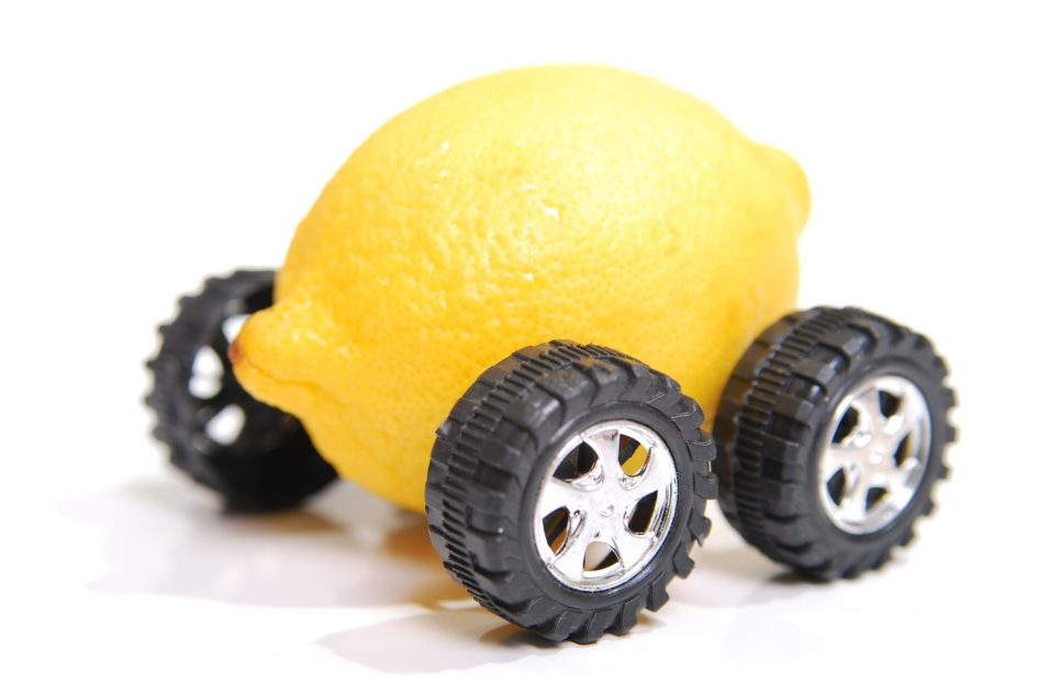 How to Avoid Buying a Lemon When You\'re Searching for a Used Car ...