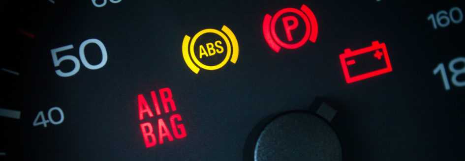 Dashboard lights and what they mean